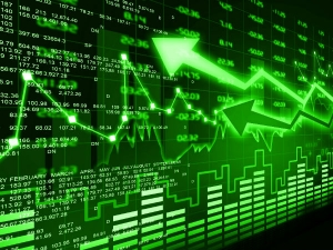 Indices Trade Higher Nifty Around