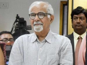 Economist Surjeet Bhalla Resigns From Pm Economic Advisory Council