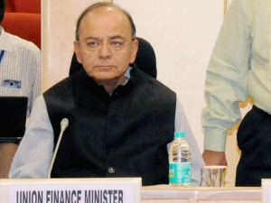 Interim Budget 2019 Finance Minister Arun Jaitley Will Represent The Budget