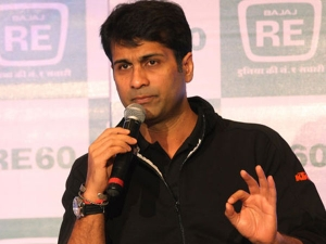 Rajiv Bajaj Says Watching Budget Is The Waste Time