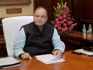 Arun Jaitley Will Only Present Interim Budget