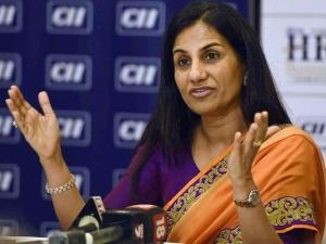 Chanda Kochhar Case Cbi Registered Fir Against Icici Videocon Matter