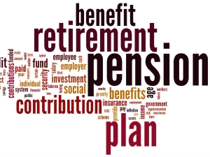 Government Can Double Pension 40 Lakh Employees