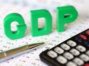 Govt Estimate Gdp Growth At 7 2 Percent For Fy 2018