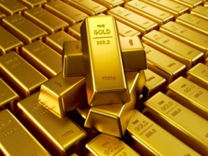 Gold Price Increased But Silver Price Decreased Today