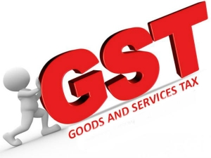 Fm Allows Businesses To Claim Gst Input Credit Benefit For Fy18 Till March