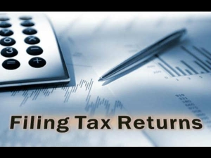 Itr Filing Will Soon Be Processed In One Day