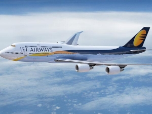 Jet Airways Defaulted On Repaying Loan Installment