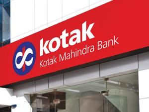 Kotak Mahindra Bank Profit In December Quarter