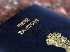 Narendra Modi Says Indians Get E Passport Soon