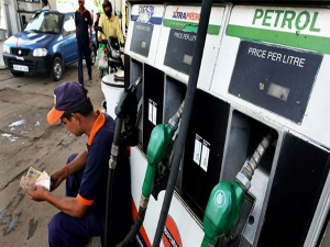 Petrol And Diesel Price Stable Today