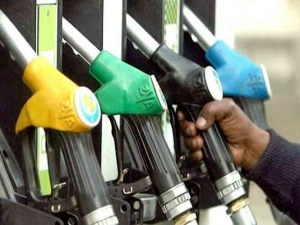 Petrol Diesel Price Increased Again On Thursday