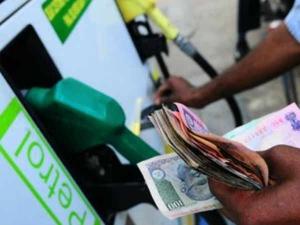 Petrol Diesel Todays 16th Jan Price Metrocities