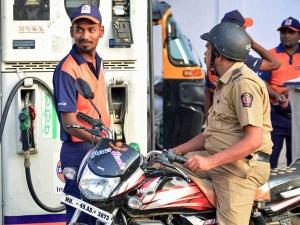 Petrol Diesel Price Metrocities On 5th Jan
