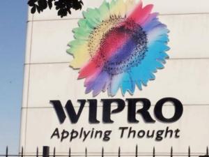 Wipro Q3 Results Profit Beats Estimate Announces Bonus Shares