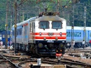 Budget 2019 No Hike Passengers Fares