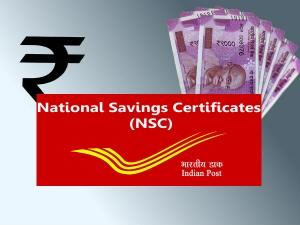 National Savings Certificates Doubles Money Less Than Bank Fd