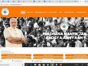How Check Eligibility Ayushman Bharat Scheme What Is Ayushman Bharat Yojana Details In Hindi
