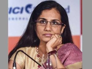 Cbi Lookout Circulars Against Chanda Kochhar