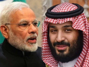 India Decided Buy Crude Oil From America Before The Crown Prince Visit