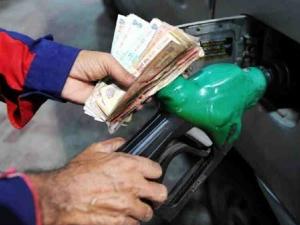 Petrol Diesel Price Todays 22nd Feb Metrocities