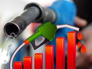 What Is The Petrol Price On February 12 What Is The Diesel