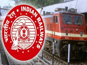 Indian Railways Advertise 1 Lakh 30 Thousand Jobs