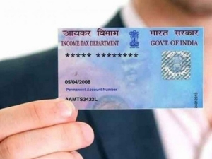 Why Pan Card Is Necessary You Do You Know