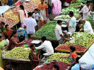 Retail Inflation Rises 4 Months High 2 Percent Feb