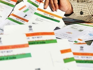 Aadhar Number Now Can Be Used Voluntary Mobile Bank Account