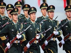China Hints Increase Its Defence Budget