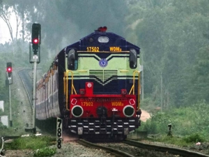 Irctc Launches New Payment System Ipay Passenger