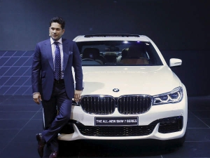 Sachin Tendulkar Favourite Cars Indian Cricketers And Their Favourite Cars