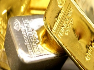 Gold And Silver Price Of Todays 8th April In India
