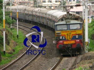 Irctc Has Launched Payment System Irctc Ipay To Promote Digital Payment