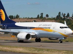 Jet Airways Has Not Been Able To Pay Its 16 Thousand Employees