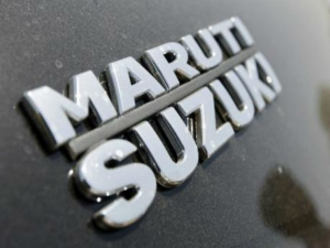 Maruti Will Not Sell Diesel Cars From April 1
