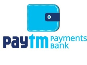 Paytm Payments Bank Is Working On Plans To Bring Risk Free Insurance And Mf