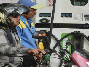Diesel Price Increase Today No Change In Petrol Price