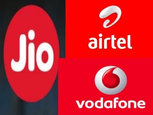 Airtel Reliance Jio And Vodafone Offer Benefits To Unlimited High Speed Data Calls