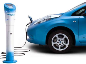 The Govt Had Set A Target For All New Vehicles To Be Electric By