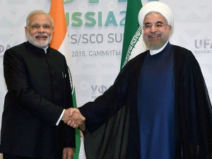 Modi Govt Plans To Resume Oil Imports From Iran