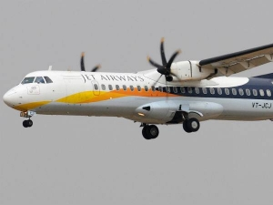 Jet Airways Ceo Vinay Dubey Has Resigned From His Post