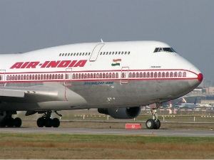 Air India To Offer Huge Discounts On Last Min Flight Ticket Booking
