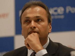 Anil Ambani Needs Of Dollar 2 Billion To Save His Last Secure Asset
