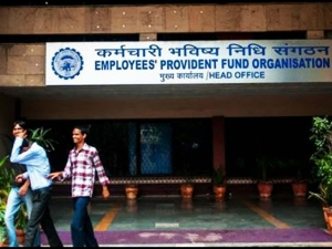 Finance Ministry Asked Epfo To Give 8 65 Percent On Pf