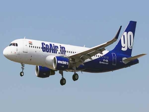 Goair Offers Cheap Air Travel Offer