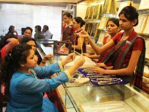 Indians Bought 23 Tonnes Of Gold On Akshaya Tritiya Gold Is Cheaper On Akshaya Tritiya In Hindi