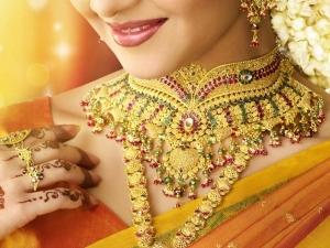 Before The Akshaya Tritiya The Gold Priced Hike