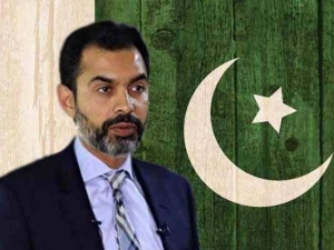 Imf Economist Reza Baqir Appointed As Pakistan Central Bank Governor